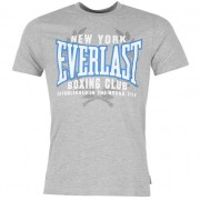 Everlast T-shirt Bronx New York